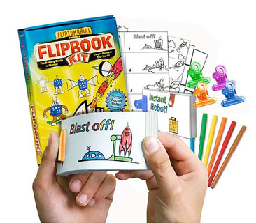 flipbook-kit